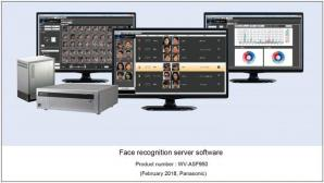 Panasonic to Launch Face Recognition Server Software Using Deep Learning Technology