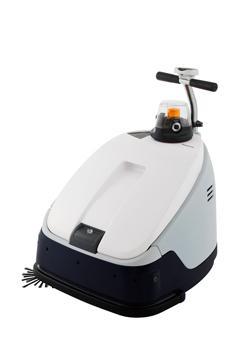 業務用ロボット掃除機「RULO Pro」を発売