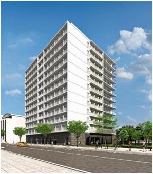 国立大学の学生寮整備「大阪大学箕面新キャンパス学寮施設整備運営事業」の事業契約締結について