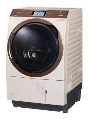 ななめドラム洗濯乾燥機 NA-VX9900L他4機種を発売
