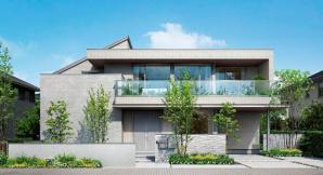 毎日のくらしをアップデートする都市型IoT住宅『カサート アーバン』新発売