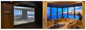 選手村跡地に誕生する新しい街「HARUMI FLAG」のマンション販売センターに未来を体験できる空間「VIRTUAL STAGE MIERVA」を導入