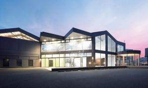 3社共創で東京・天王洲運河エリアに複合施設「TENNOZ Rim」をオープン