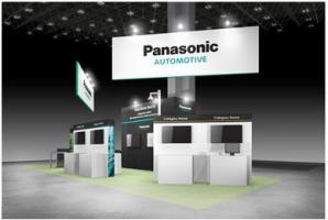 Panasonic to Showcase Booth at 26th ITS World Congress Singapore 2019