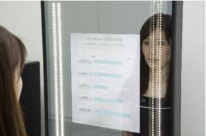 パナソニックとコーセーが「Snow Beauty Mirror(スノービューティーミラー)」を活用したパーソナライズ提案の実証実験を開始