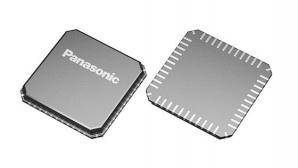 Panasonic Develops Multifunctional Secure IC that Protects Critical Data on IoT and Industrial Devices