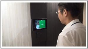 コネクティッドソリューションズ社、東京本社の入退管理に顔認証(KPAS)を導入