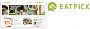 食のコミュニティサービス「EATPICK」を開設
