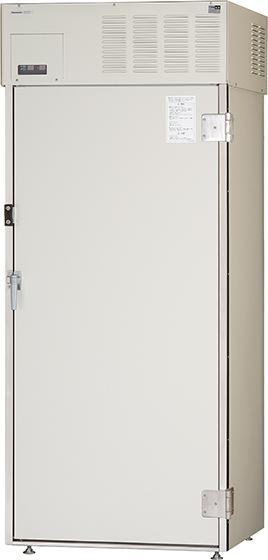 業界初 屋外専用冷凍庫 受注販売開始