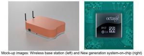 Panasonic and Octasic Extend sXGP Collaboration to 5G/Beyond 5G