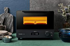 オーブントースター「ビストロ」NT-D700を発売