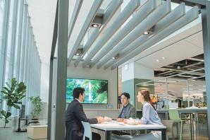 人起点の空間価値創出を目指して「働く」を実験する「worXlab(ワークスラボ)」を開設