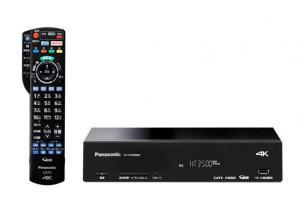 CATVデジタルセットトップボックスTZ-LT1500BW/HT3500BWを発売