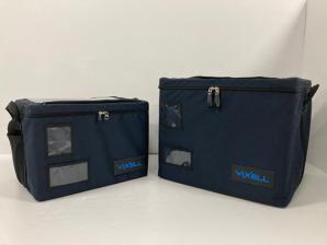 マイナス70℃の保冷を実現する真空断熱保冷ボックス「VIXELL(ビクセル)(TM)」を開発