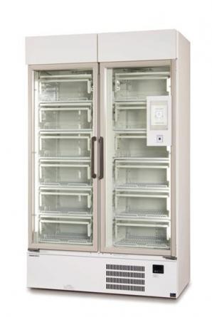 「冷蔵スマートショーケース」受注販売を開始
