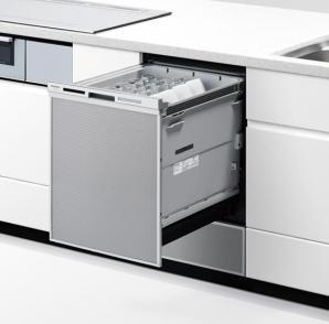 ビルトイン食器洗い乾燥機全コースの洗浄工程で除菌可能な「9シリーズ」を発売