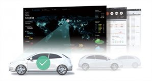 Panasonic and McAfee agree to jointly start building Vehicle SOC for commercialization of Vehicle Security Monitoring Services