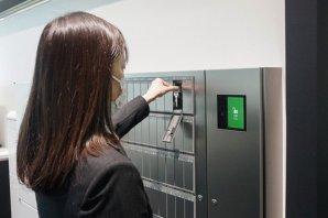 パナソニックとクマヒラが顔認証技術を活用した鍵管理サービスの事業共創を開始