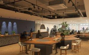 ニューノーマル時代のオフィスにおすすめの照明器具などを発売