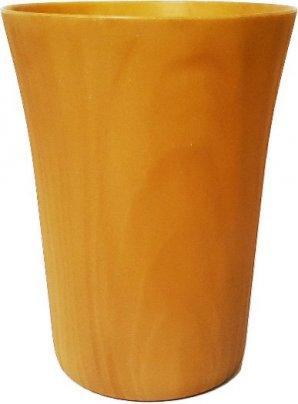 パナソニックとアサヒビールの共同開発 地球にやさしいエコカップ「森のタンブラー」をリニューアル