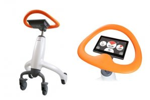 Panasonic Launches New Services Using Walk Training Robot for Care Facilities