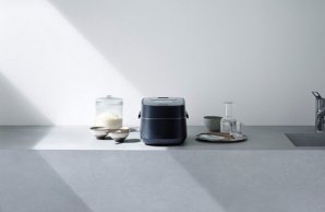 IoT対応スチーム&可変圧力IHジャー炊飯器「おどり炊き」SR-VSX1シリーズを発売