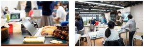 学研、パナソニック、東急の3社が挑む、未来の学び!今夏、綱島で探究学習のサマースクール「綱島SST探究サマーラボ」を開講!