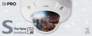 パナソニックが提案する映像監視の新しいスタンダード、AIネットワークカメラ「i-PRO Sシリーズ」発売