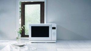 IoT対応オーブンレンジ「ビストロ」NE-UBS5Aを発売