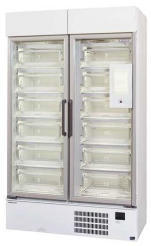 「ナノイー X」搭載 冷蔵スマートショーケース を発売