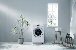 ななめドラム洗濯乾燥機 NA-LX129AL他 4機種を発売