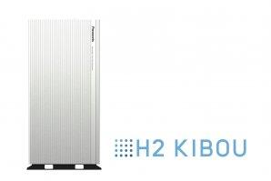 純水素型燃料電池 5 kWタイプを発売
