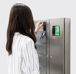 物理的な鍵をクラウド顔認証で管理する、顔認証・鍵管理サービスを開始