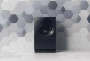 ななめドラム洗濯乾燥機 Cuble(キューブル)NA-VG2600L他 2機種を発売