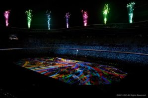 Panasonic Supported the Tokyo 2020 Olympic and Paralympic Games with Advanced AV Technological and Operational Capabilities