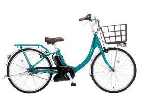 カルパワードライブユニット搭載、ショッピングモデル 業界最軽量 電動アシスト自転車「ビビ・SL」を発売