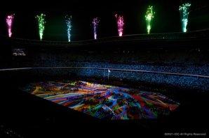 世界最高峰のスポーツイベント 東京2020オリンピック・パラリンピック大会をパナソニックが「技術力」と「現場力」でサポート