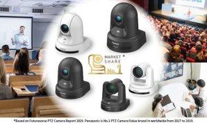 新たなリモートカメラ(PTZカメラ)ラインアップの提供開始について