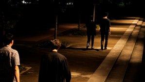 光の動きなどで人に「回遊」や「滞留」などを働きかける屋外向け照明演出手法「アフォーダンスライティング」の提案を開始